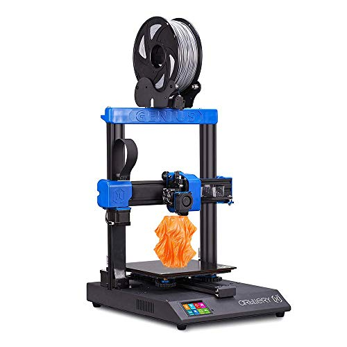 Artillery-Genius-3D-Printer-I3-High-Precision-Desktop-Dual-Z-Axis-98-Integrity-TFT-Screen-Mute-Printer