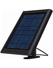 Ring zonnepaneel voor Spotlight Cam Battery en Stick Up Cam Battery, Zwart