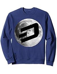 Men's Women's Youth Dash Digital Cash Winter Sweater