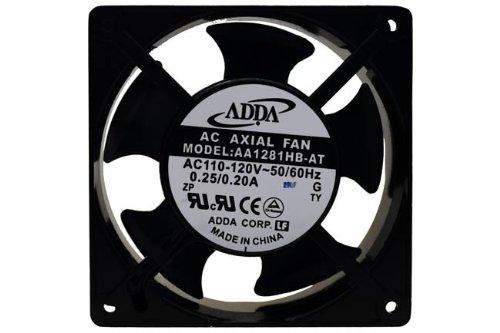 ADDA AA1281HB-AT 120MM AC Fan