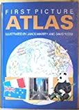 First Picture Atlas, Herbert Sandford, 0831733616