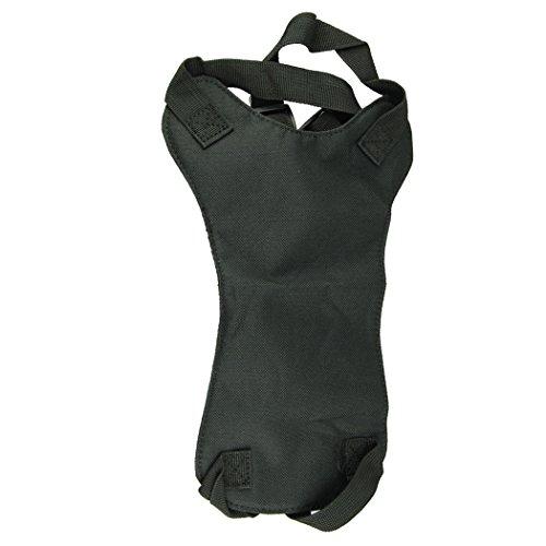 Voberry Hot Sale Dog Cat Pet Safety Seat Belt Fit Vehicle Seatbelt Car Harness Vest Size M (Neck 48cm - 72cm, Chest 56cm - 72cm)