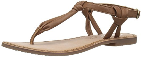 Callisto Women's Azza Dress Sandal Tan