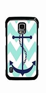 chevron anchor boat Hard Case for Samsung Galaxy S5 Active Kimberly Kurzendoerfer