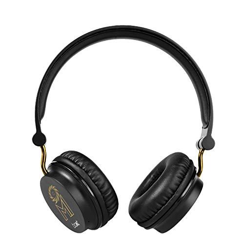 boAtMumbai IndiansEdition Rockerz400Bluetooth Wireless Headphone(Black)