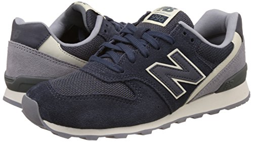 Ny Balance Wr996wf Wr996wf, Sneakers Blå