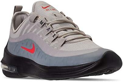 Nike Men s Air Max Axis Desert Sand Bright Crimson AA2146-014