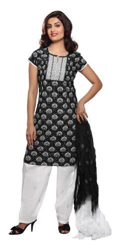 In-Sattva-Colors-Womens-Indian-Salwar-Kameez-SetXX-Large-Black