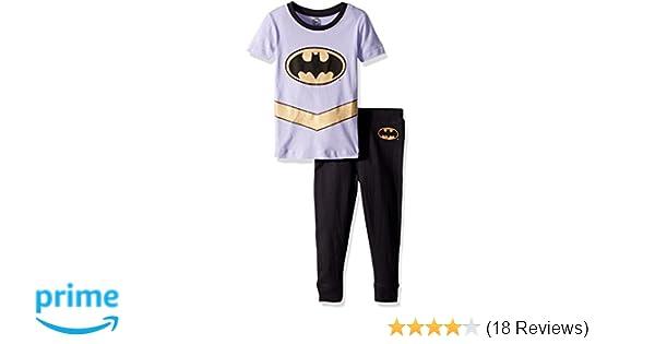 "Batman cotton pajama set  fits 18/"" American  girl and boy doll super hero"