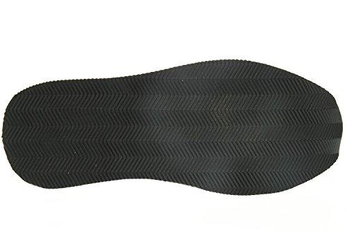 PREMIATA - Zapatillas de Piel para mujer Blanco blanco 36