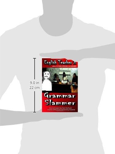 Amazon.com: Grammar Slammer: How to Explain the Hard Stuff and ...