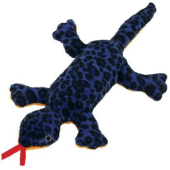 f6cf284f99c TY Lizzy the Lizard Beanie Baby by Ty  Amazon.ca  Baby