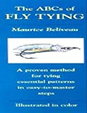 img - for The ABCs of Fly Tying book / textbook / text book