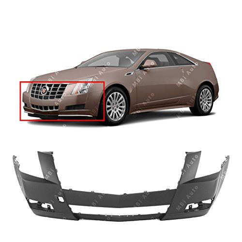 cadillac cts headlight cover - 4