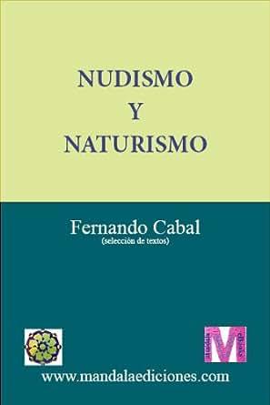 Y NATURISMO SPANISH EDITION Original (PDF)