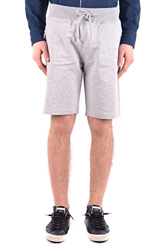 Mcbi32321 algod Men Aeronautica Militare cortos pantalones de Expx7q8w