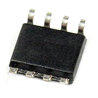 5pcs) tle2072idrg4 IC jfet Op Amp Dual LN HS 8soic 2072 ...