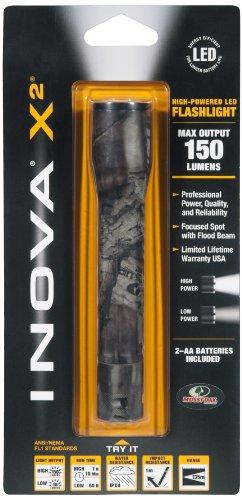 Nite Ize X2DM HMO Alkaline Batteries
