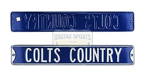 more photos 3a0bf 580eb Amazon.com: Indianapolis Colts