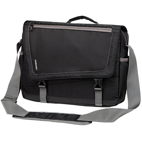 Rugged Laptop Messenger Bag - 3