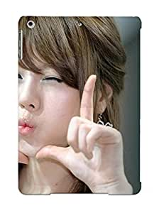 Standinmyside Faddish Phone Hwang Mi Hee Case For Ipad Air / Perfect Case Cover