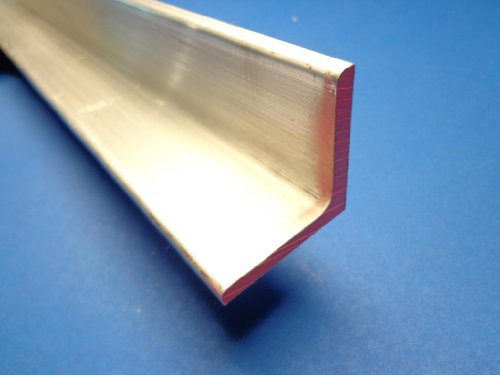 Industrial Metal Sales- 6061 T6511 Extruded Aluminum Angle 2