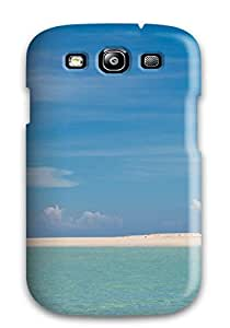Case For Galaxy S3 With Nice Bantayan Island Appearance