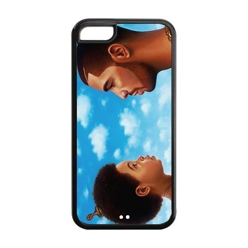Famous Singer Drake ipod touch 6 Case TPU Rubber Slim Hard Cell Case Cover (Ipod Case Drake)
