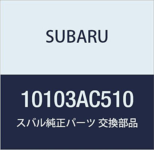 SUBARU (スバル) 純正部品 シヨート ブロツク エンジン アセンブリ 品番10103KA840 B01MTVEV8S -|10103KA840