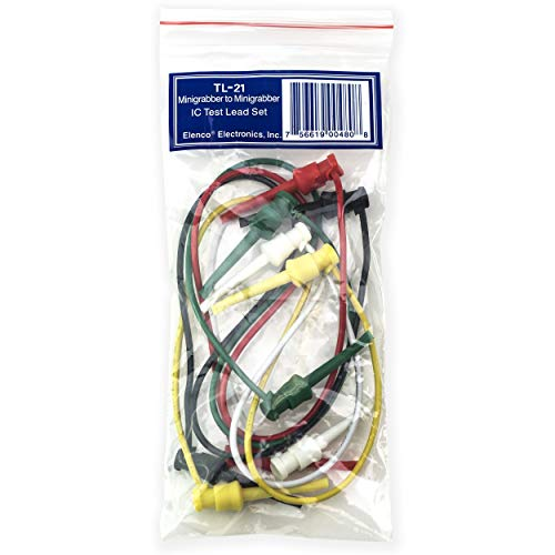 Buy which color jumper cable goes on first
