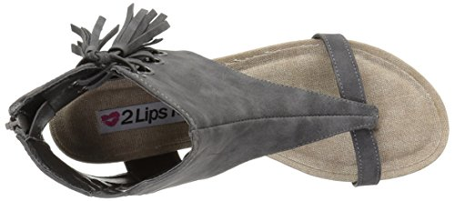 Slate Too 2 Dress Sandal Women Lips Chill Y44xvw