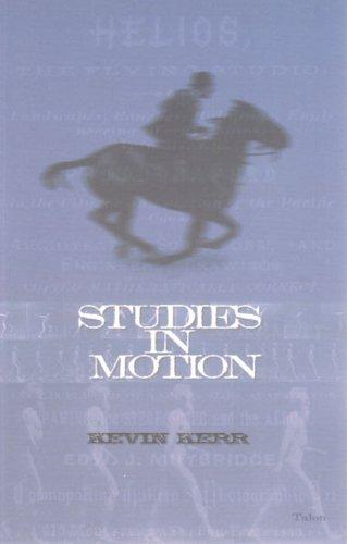 Read Online Studies in Motion ebook