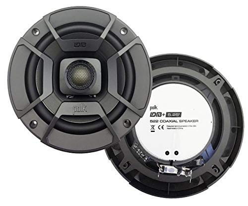 Polk Audio DB522 DB+ Series 5.25