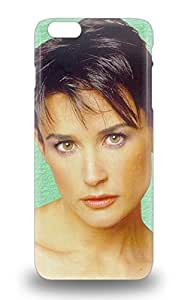 For Iphone 6 Plus Fashion Design Demi Moore American Female Ghost A Few Good Men 3D PC Soft Case Iphone ( Custom Picture iPhone 6, iPhone 6 PLUS, iPhone 5, iPhone 5S, iPhone 5C, iPhone 4, iPhone 4S,Galaxy S6,Galaxy S5,Galaxy S4,Galaxy S3,Note 3,iPad Mini-Mini 2,iPad Air )