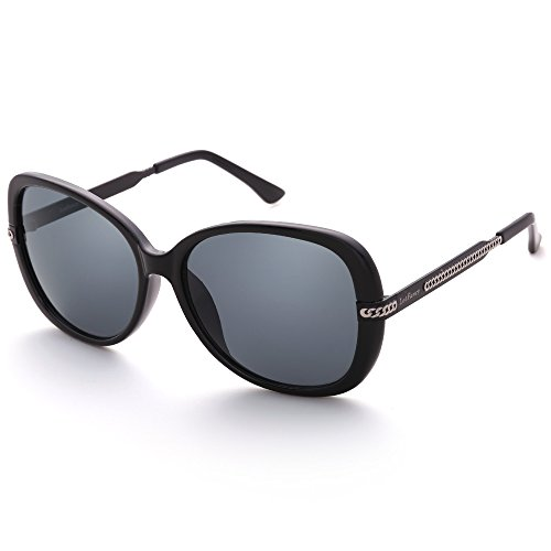 Oversized Sunglasses Women Glasses Protection