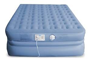 Amazon.com: AeroBed Raised Signature Comfort Queen Bed