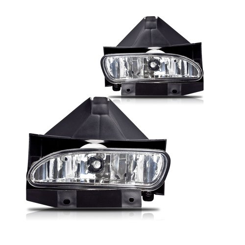 02 mustang gt fog lights - 1