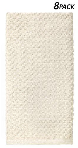 Weave Tea Towel - 1