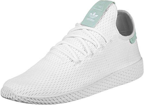 adidas Originals Herren Schuhe/Sneaker PW Tennis Hu Weiß 38