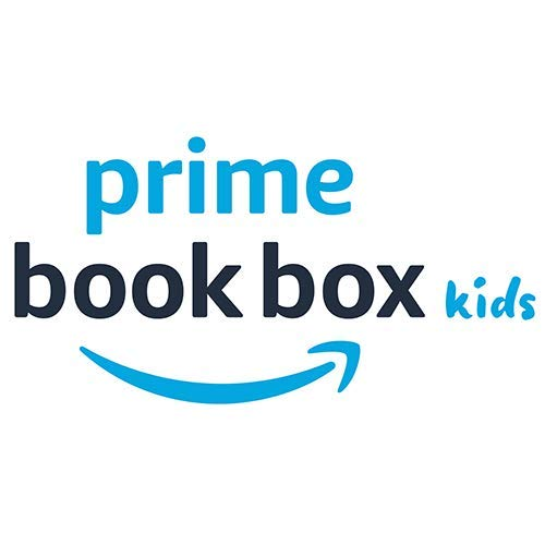3bcc317566f22 Amazon.com  Prime Book Box for Kids