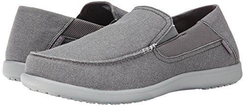9f80c9308efb7f crocs Men s Santa Cruz 2 Luxe M Slip-On Loafer
