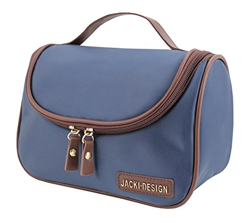 jacki-design-essential-travel-cosmetic-bag-with-hanger-blue