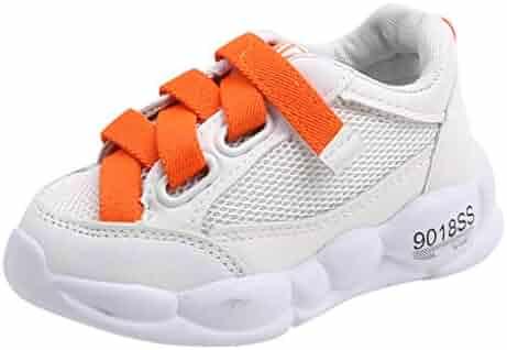 514f3f1ce8bc7 Shopping Orange or Grey - 18-24 mo. - Shoes - Baby Girls - Baby ...
