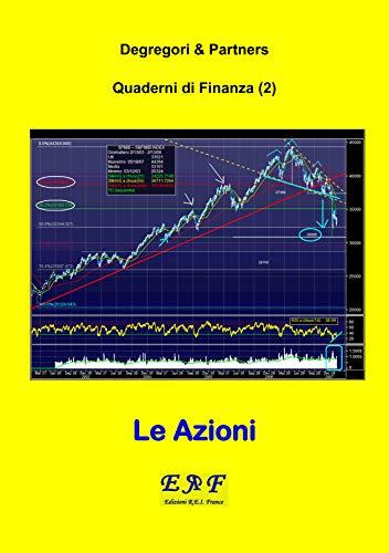b288ec88b8 Amazon.com: Le Azioni (Quaderni di Finanza Vol. 2) (Italian Edition ...