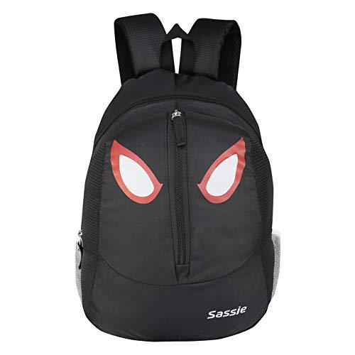 Sassie 27 LTR Waterproof Deadpool Bagpack/School Bag/Casual Backpack