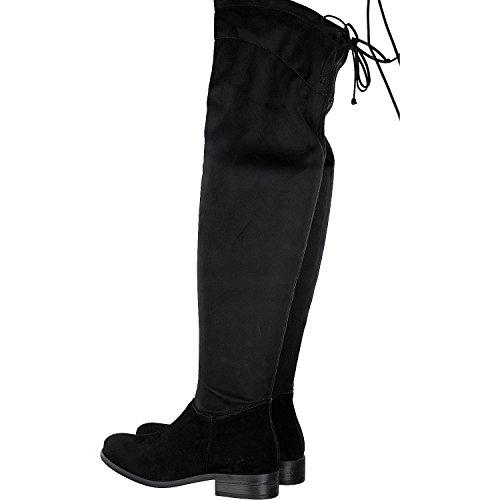 Paul Green Women's 9172-001 Boots Black 8q2IhSRmQg