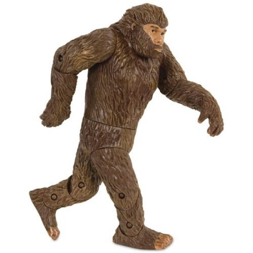 Bigfoot Action Figure by Accoutrements