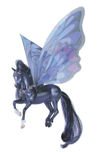 Breyer 4.5 x 3.5-inch Wind Dancers Kona by - Breyer Dancers Wind