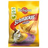 Pedigree Pedigree Schmackos 4 Meat 20 Stick Pack For Sale