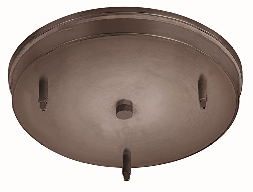 Hinkley 83667OZ Traditional Ceiling Adapter from Ceiling Adapter collection in Bronze/Darkfinish,